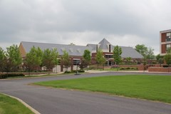 Cosgrave Student Center